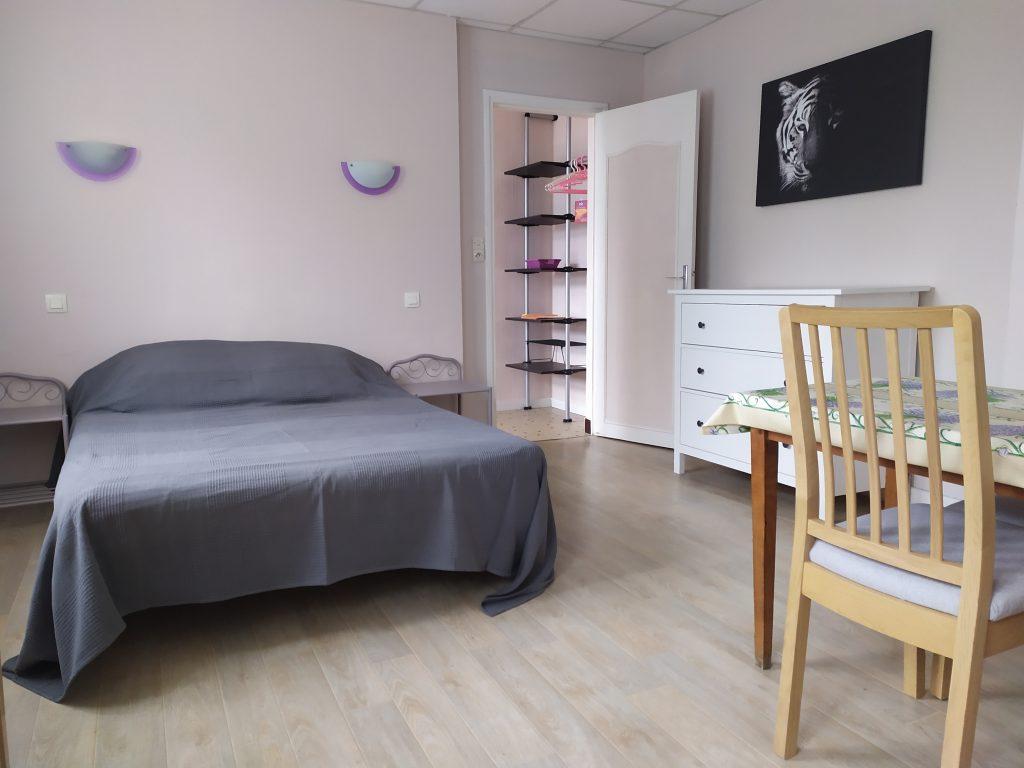 [Titre du site] Studio 5 - 22 m²
